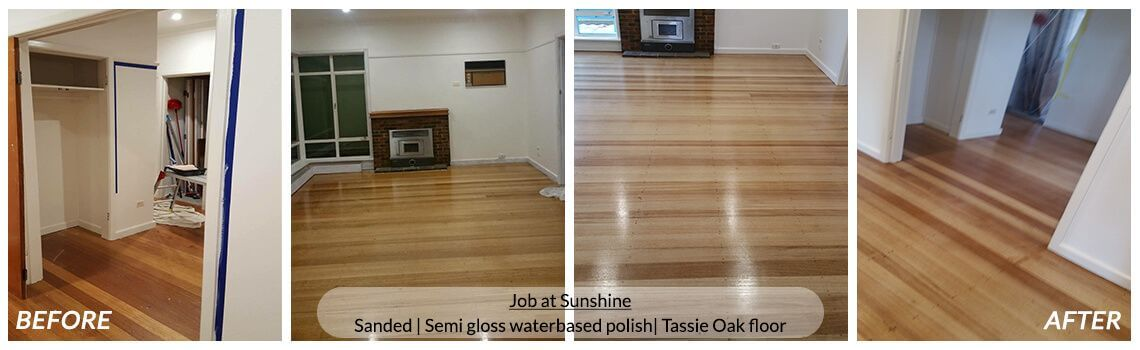Quality Floor Polishing Melbourne