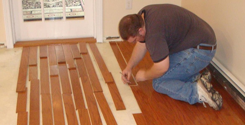 Floor Sanding & Polishing