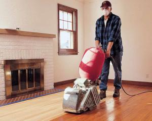 Leading Floor Sanding Melbourne Company