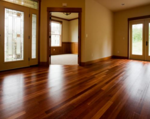 Quality Timber Floor Sanding Melbourne
