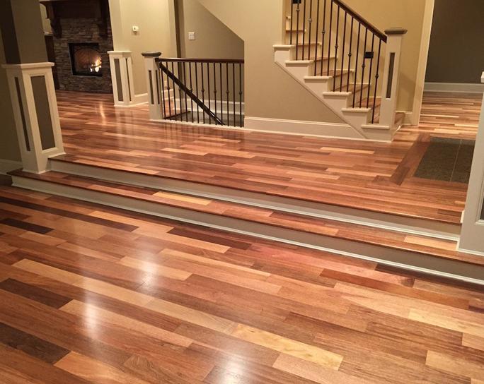 Best Floor Sanding & Polishing Melbourne