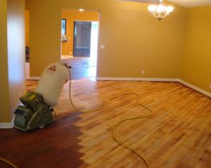 Floor Sanding Melbourne Company