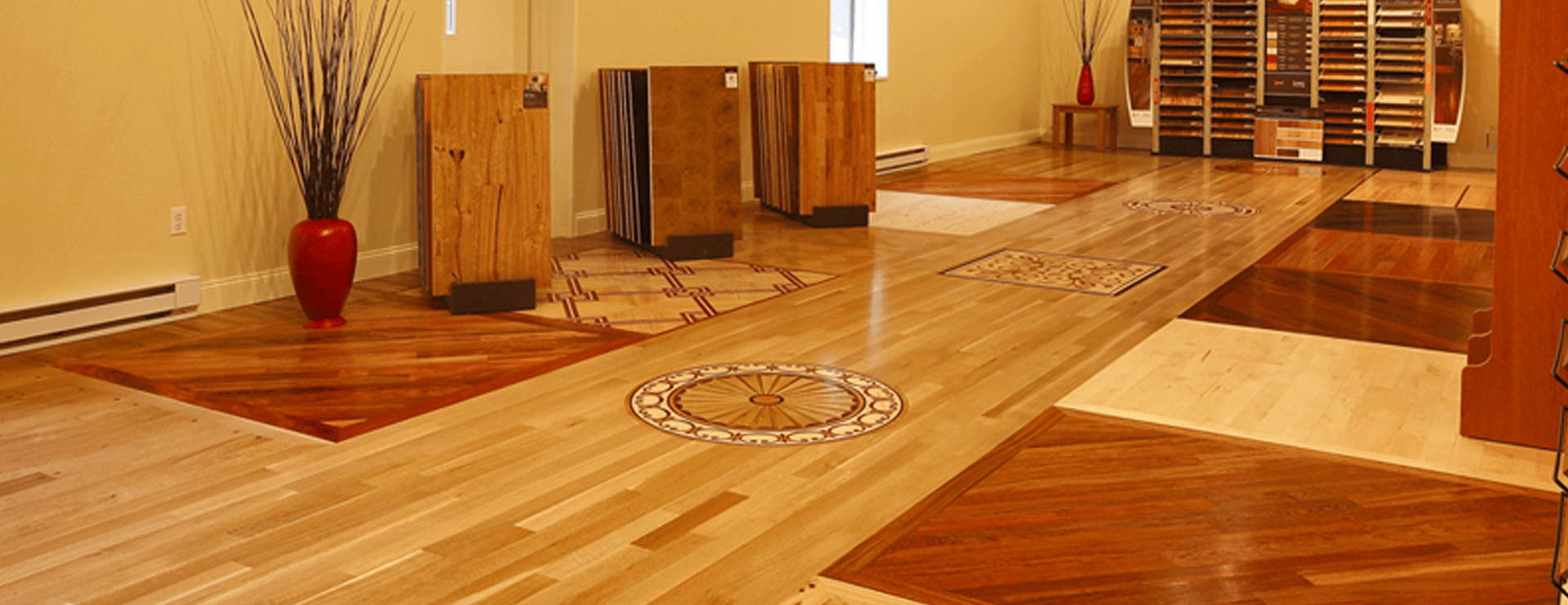 sanding and polishing floors