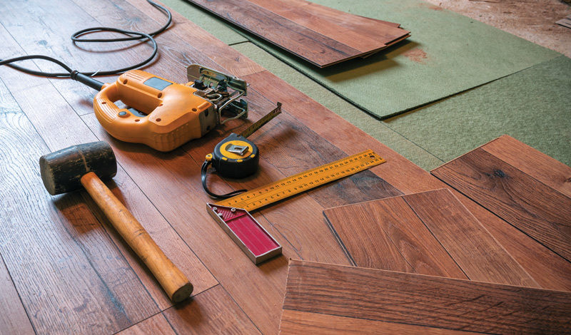 Timber Floor Repairs Company in Melbourne
