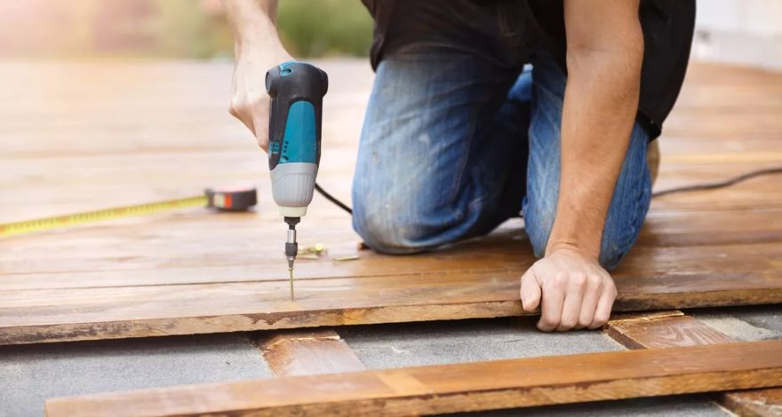 timber floor repairs melbourne