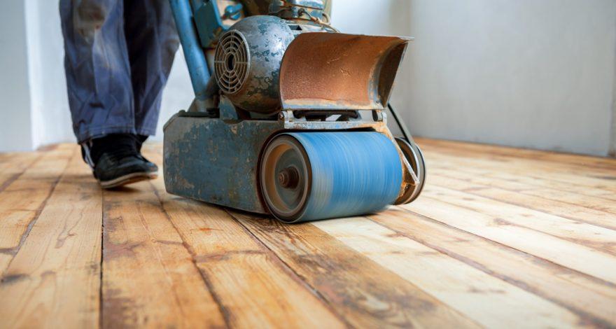 timber floor sanding melbourner