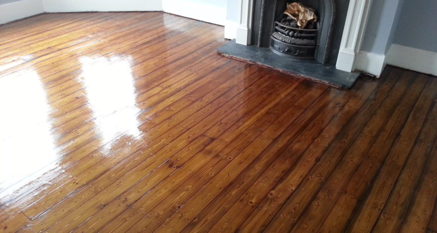 Floor Polishing Services in Melbourne