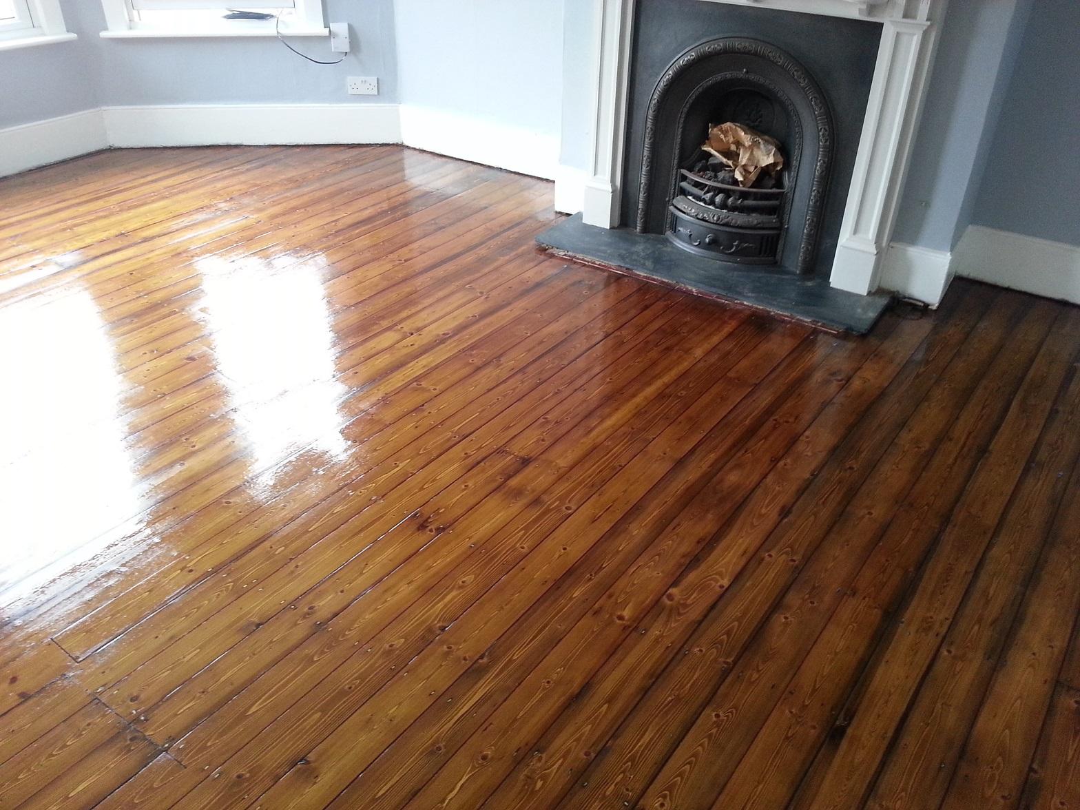 Floor Sanding Melbourne