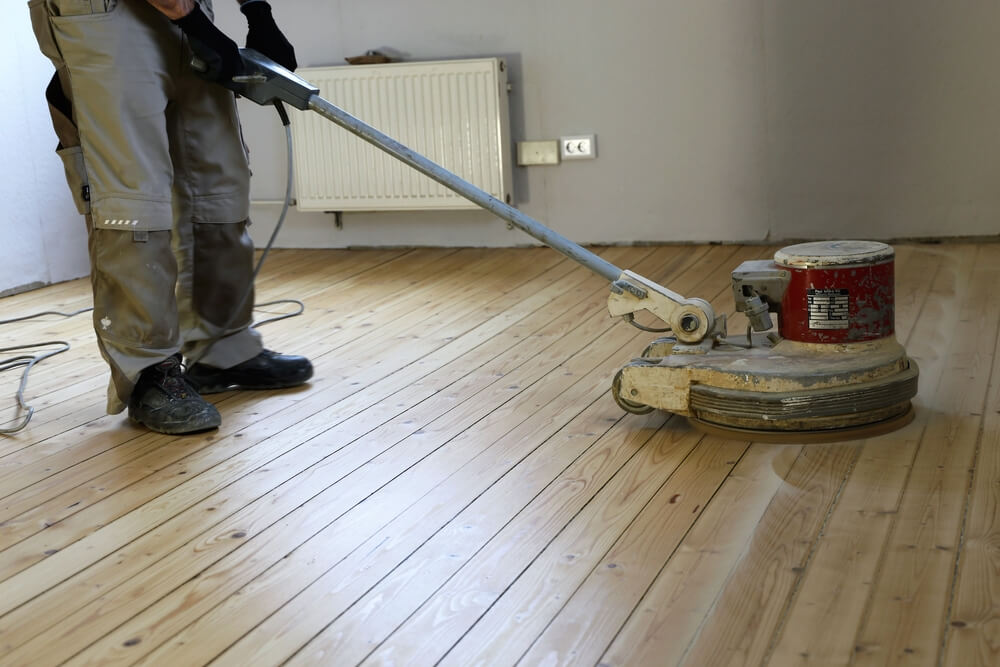 Floor Sanding and polishing Melbourne