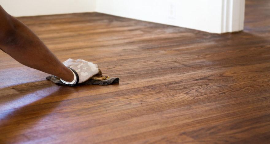 floor sanding in Geelong