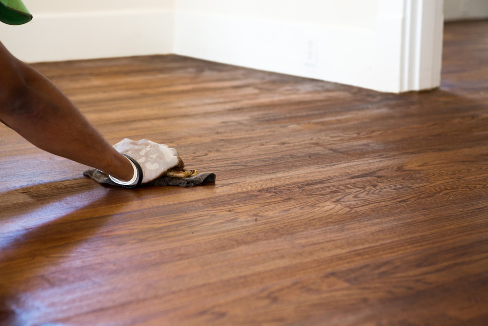 Floor sanding & polishing Melbourne