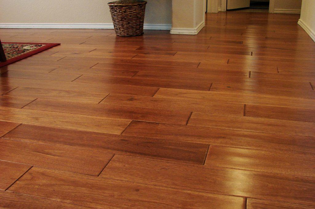 Floor polishing geelong
